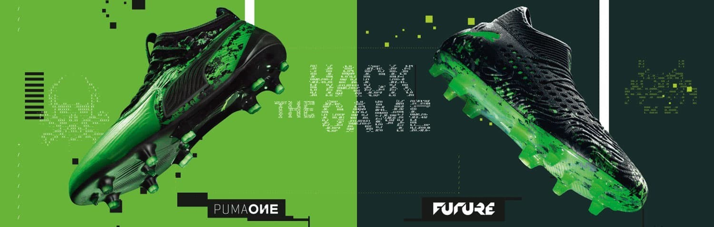Puma Hack the Game